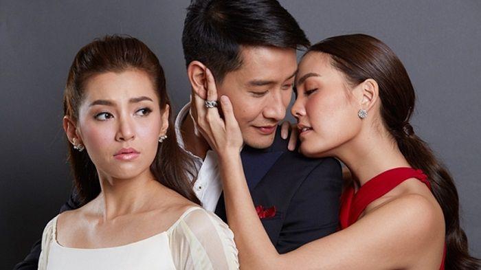 Những cô nàng tiểu tam đáng ghét nhất trong phim Thái - Người thứ ba (2)