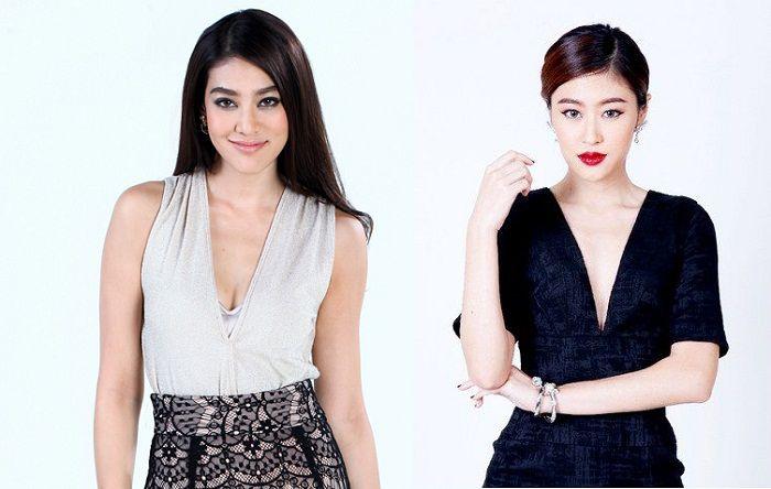 Những cô nàng tiểu tam đáng ghét nhất trong phim Thái - Người thứ ba (4)