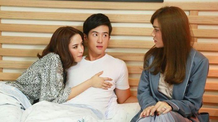 Những cô nàng tiểu tam đáng ghét nhất trong phim Thái - Người thứ ba (5)