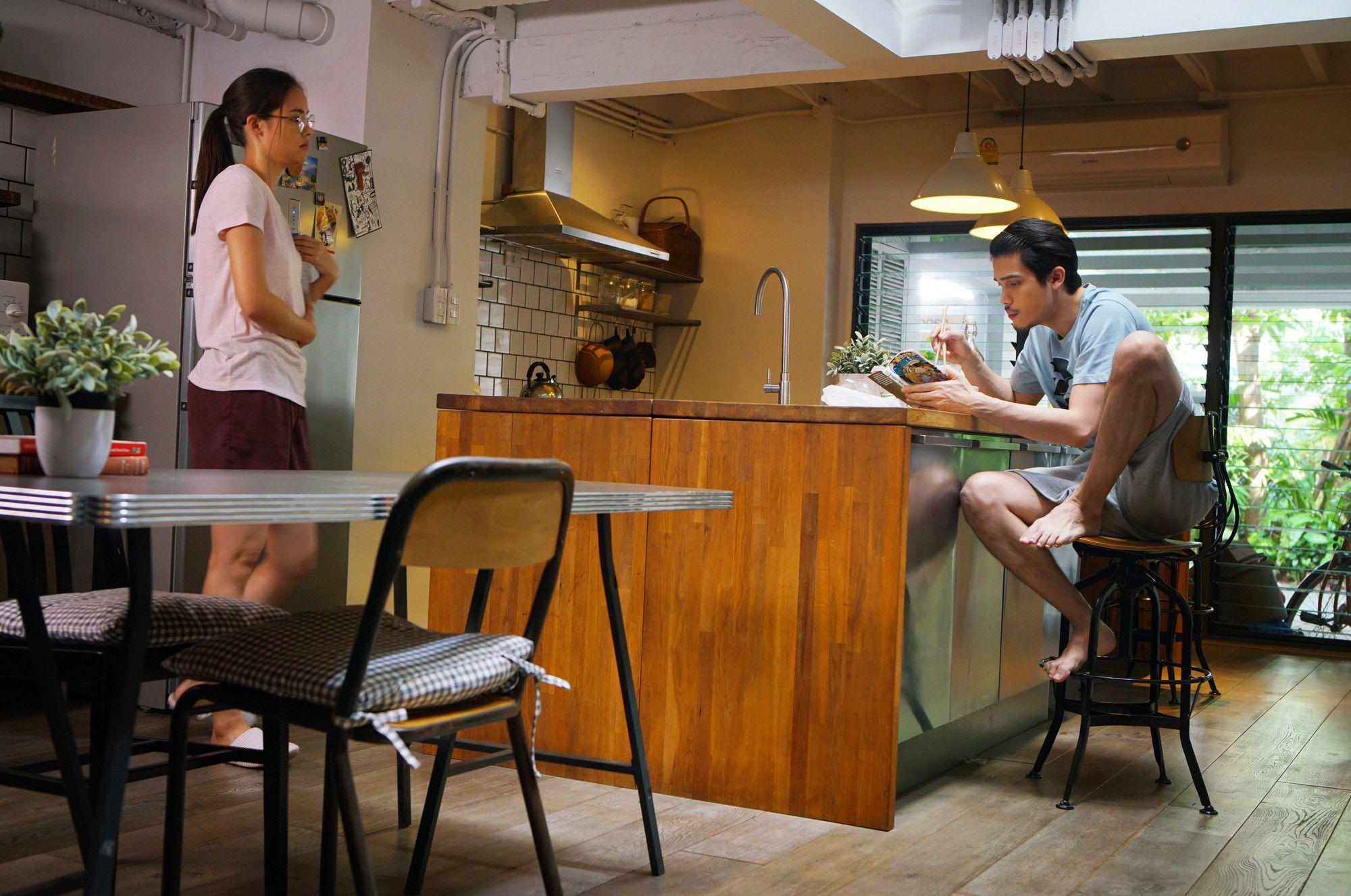 Ông Anh Trời Đánh: Phim Thái Lan chiếu rạp mới nhất gây bão phòng vé (4)