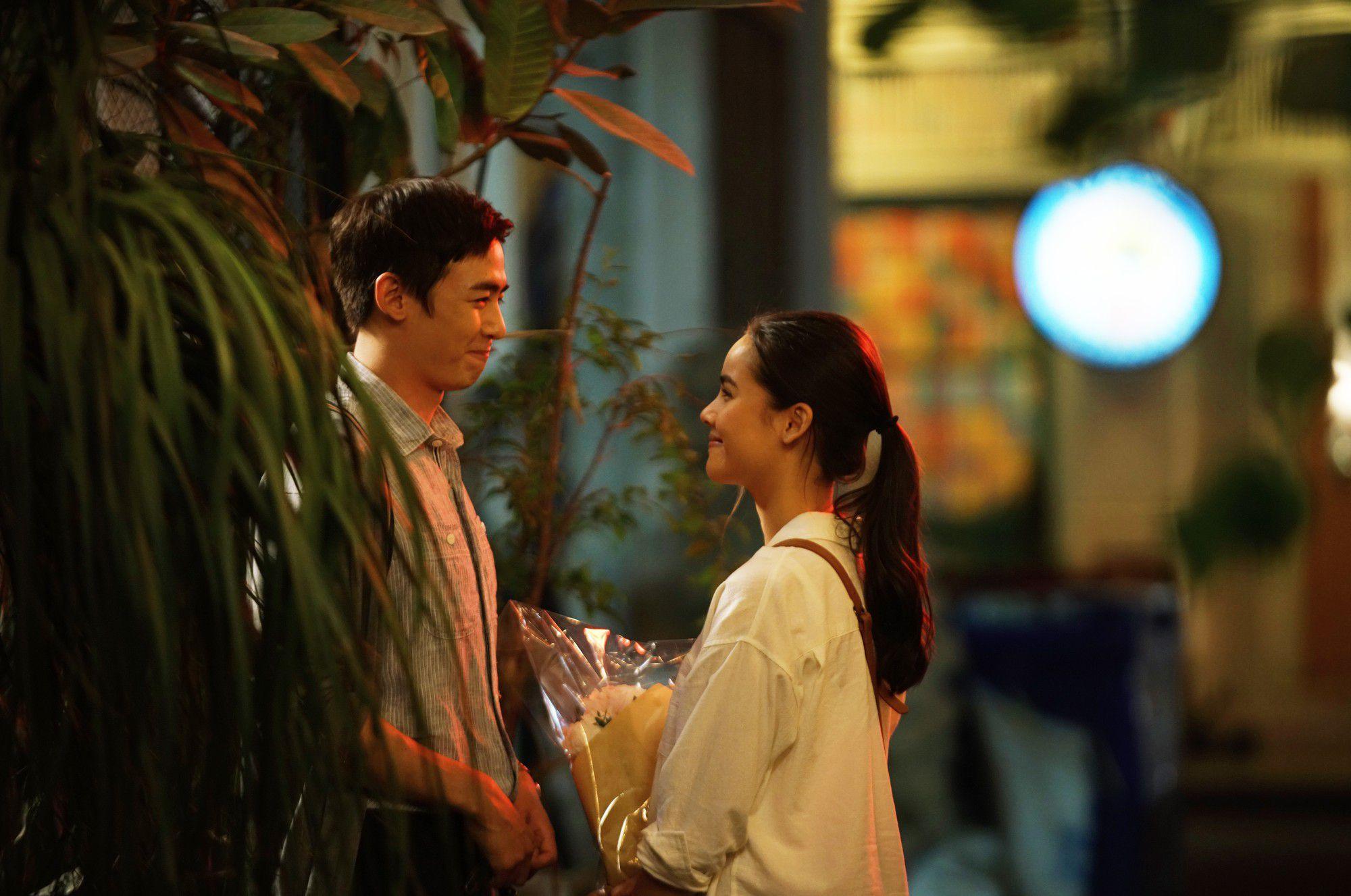 Ông Anh Trời Đánh: Phim Thái Lan chiếu rạp mới nhất gây bão phòng vé (5)