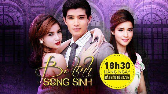 Tổng hợp những bộ phim Thái Lan chuyển thể từ tiểu thuyết kinh điển (10)