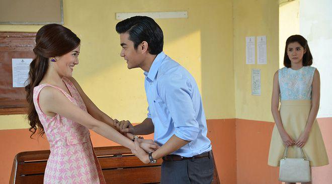 Tổng hợp những bộ phim Thái Lan chuyển thể từ tiểu thuyết kinh điển (11)