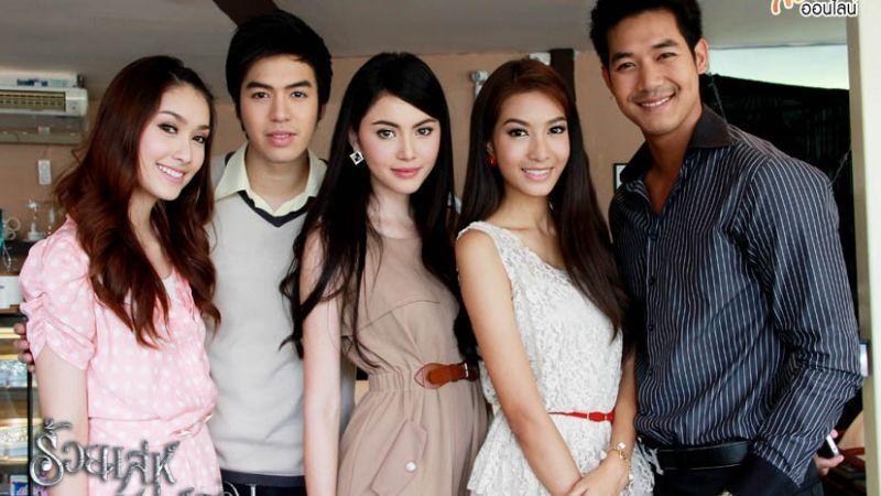 Tổng hợp những bộ phim Thái Lan chuyển thể từ tiểu thuyết kinh điển (8)
