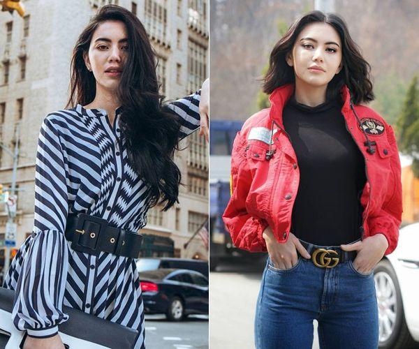 Top 5 nữ diễn viên xinh đẹp Thái Lan có nhiều follower nhất trên Instagram (10)