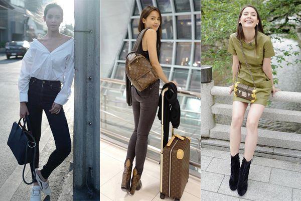 Top 5 nữ diễn viên xinh đẹp Thái Lan có nhiều follower nhất trên Instagram (15)