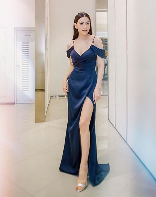 Top 5 nữ diễn viên xinh đẹp Thái Lan có nhiều follower nhất trên Instagram (19)