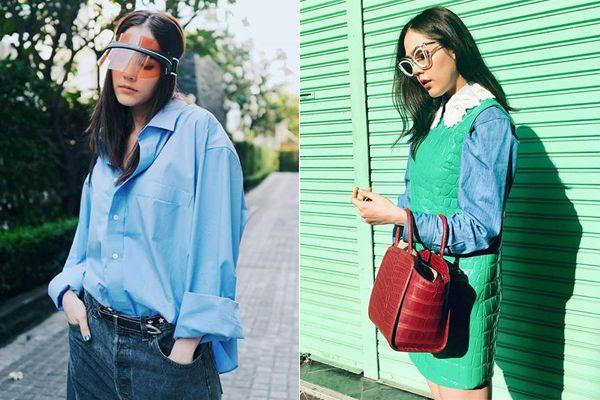Top 5 nữ diễn viên xinh đẹp Thái Lan có nhiều follower nhất trên Instagram (7)