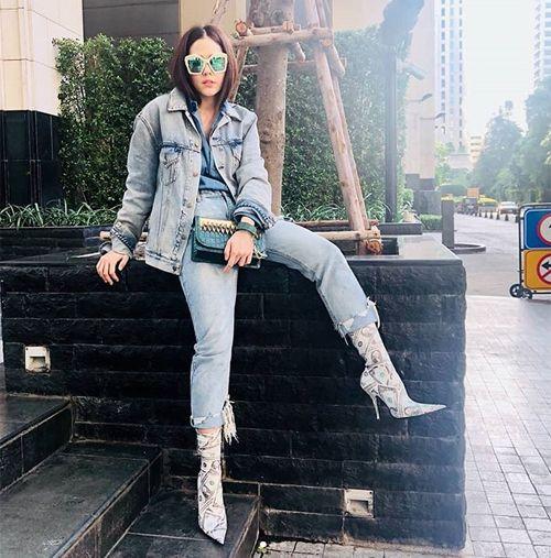 Top 5 nữ diễn viên xinh đẹp Thái Lan có nhiều follower nhất trên Instagram (8)