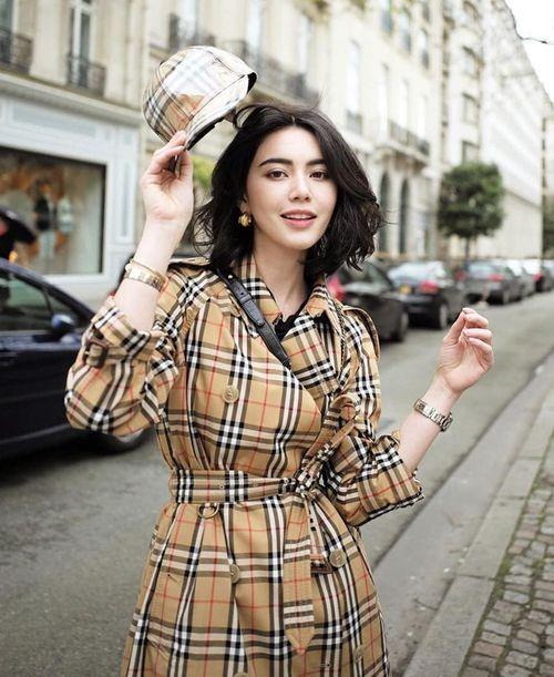 Top 5 nữ diễn viên xinh đẹp Thái Lan có nhiều follower nhất trên Instagram (9)