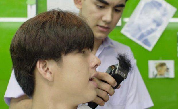 Vì em là chàng trai của tôi: Phim đam mỹ Thái Lan hot nhất hè 2018 (8)