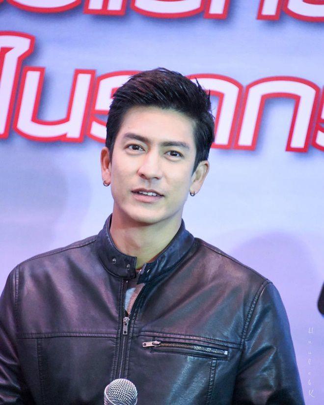 3 nam diễn viên Thái Lan sở hữu nhiều giải thưởng nhất năm 2018 (11)