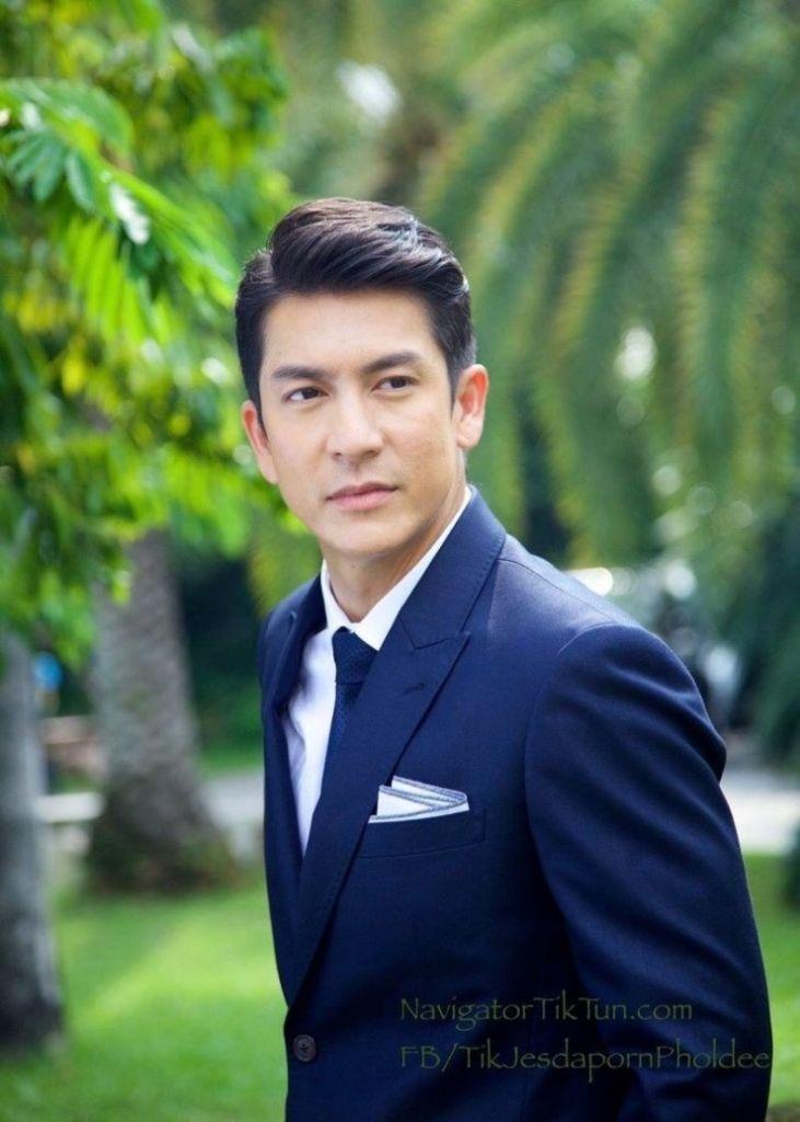 3 nam diễn viên Thái Lan sở hữu nhiều giải thưởng nhất năm 2018 (9)