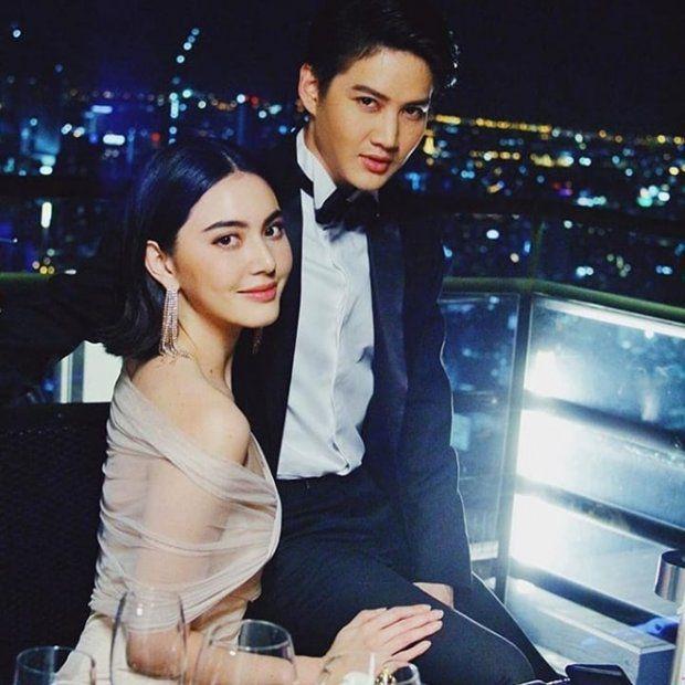 Cặp đôi Ter Chantavit và Mai Davika góp mặt trong phim Thái mới (11)