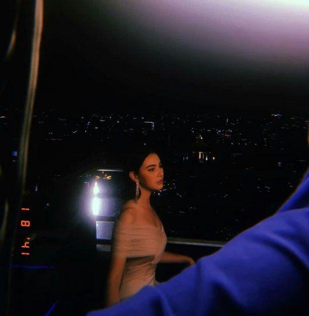 Cặp đôi Ter Chantavit và Mai Davika góp mặt trong phim Thái mới (13)