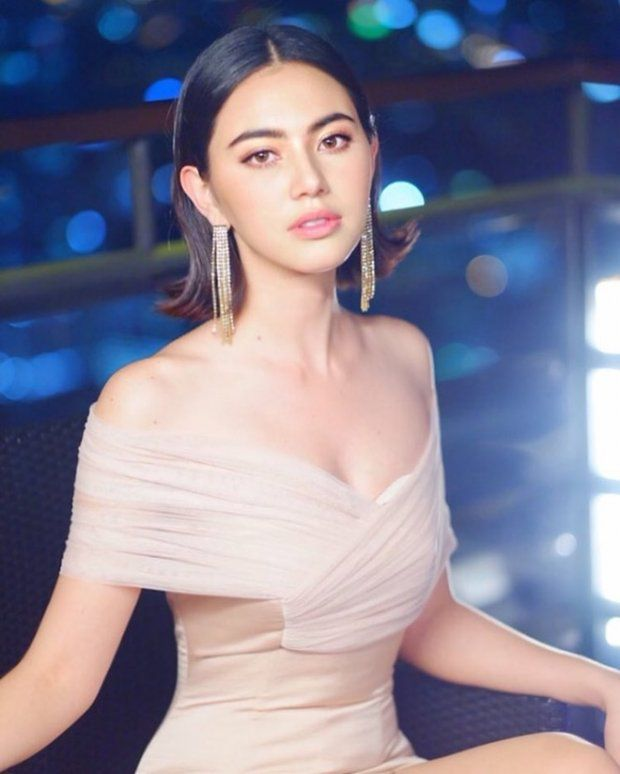 Cặp đôi Ter Chantavit và Mai Davika góp mặt trong phim Thái mới (14)
