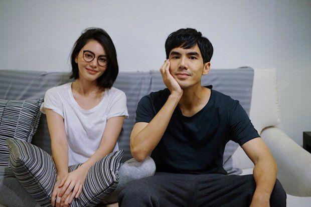 Cặp đôi Ter Chantavit và Mai Davika góp mặt trong phim Thái mới (3)