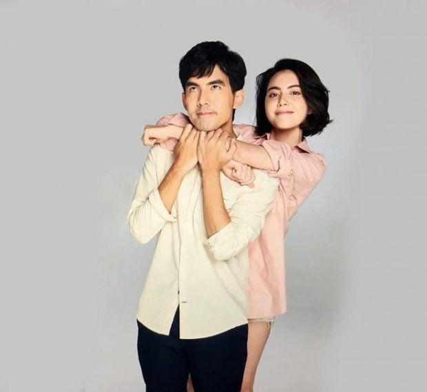 Cặp đôi Ter Chantavit và Mai Davika góp mặt trong phim Thái mới (9)