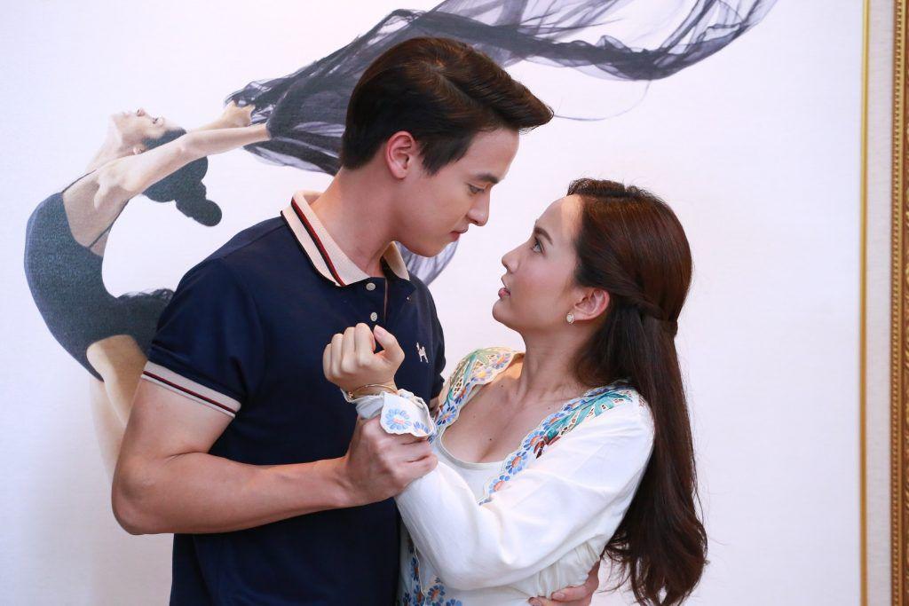 Làm thế nào để cưa đổ một cô gái? Hãy học James Ji cách thả thính! (13)