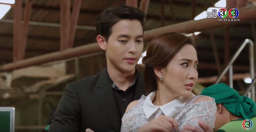 Làm thế nào để cưa đổ một cô gái? Hãy học James Ji cách thả thính! (3)