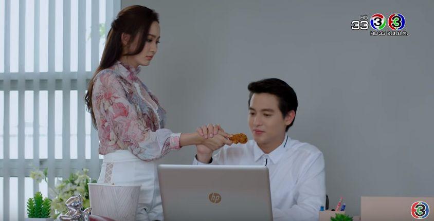 Làm thế nào để cưa đổ một cô gái? Hãy học James Ji cách thả thính! (5)