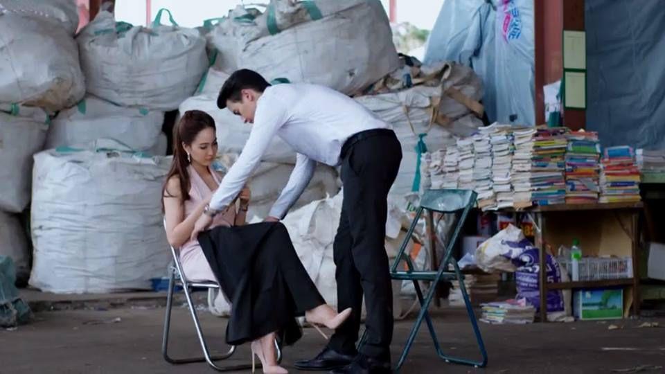 Làm thế nào để cưa đổ một cô gái? Hãy học James Ji cách thả thính! (6)