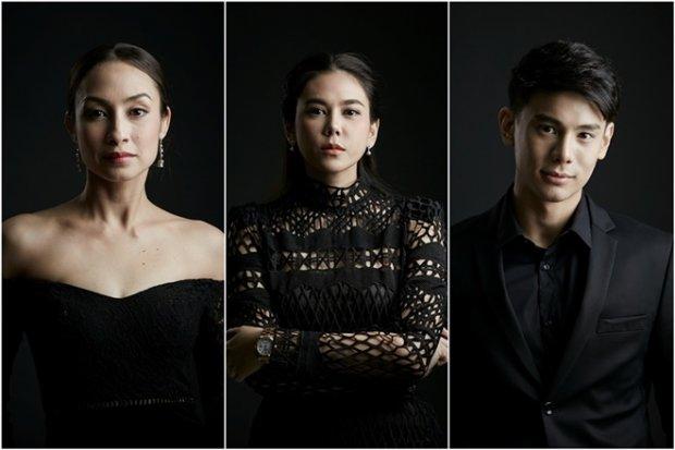 Những bộ phim Thái Lan mới của đài CH7 sắp lên sóng cuối tháng 8 (7)