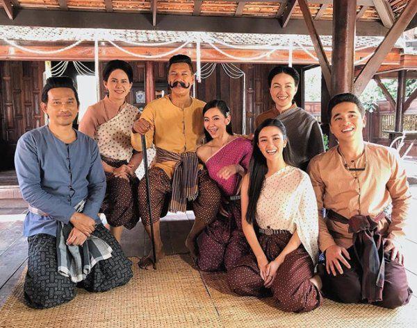 Ống sáo của nàng Pikul: Phim Thái mới của Bella Ranee & Great Warintorn (4)