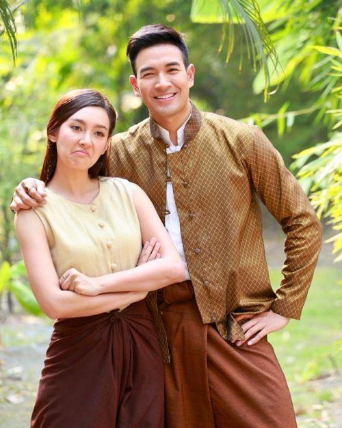 Ống sáo của nàng Pikul: Phim Thái mới của Bella Ranee & Great Warintorn (9)