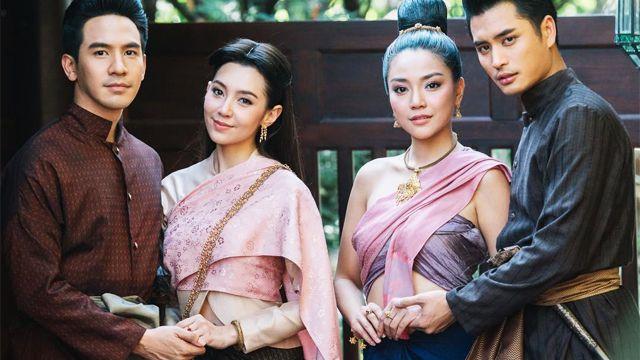 Tìm hiểu đôi chút về nữ diễn viên xinh đẹp Prang Kannarun (1)