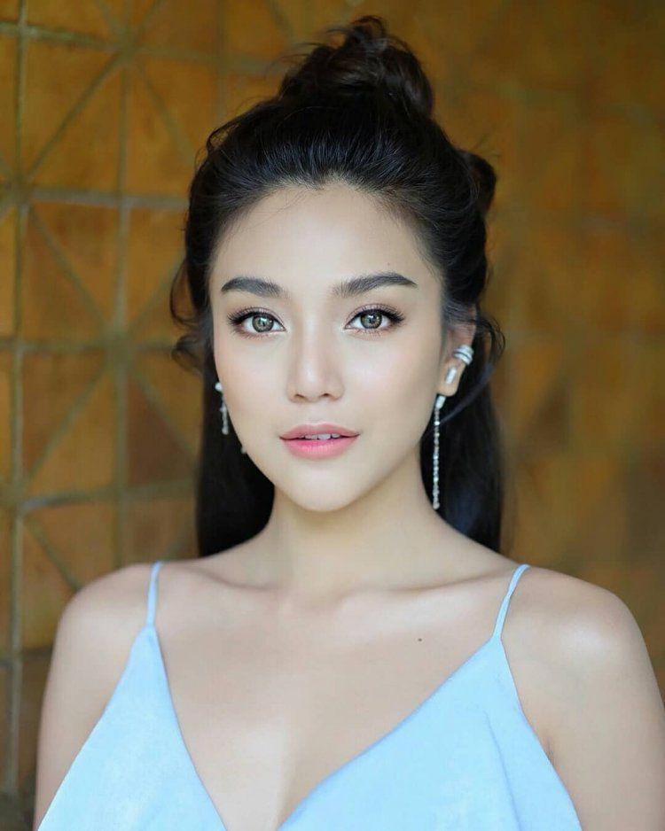 Tìm hiểu đôi chút về nữ diễn viên xinh đẹp Prang Kannarun (4)