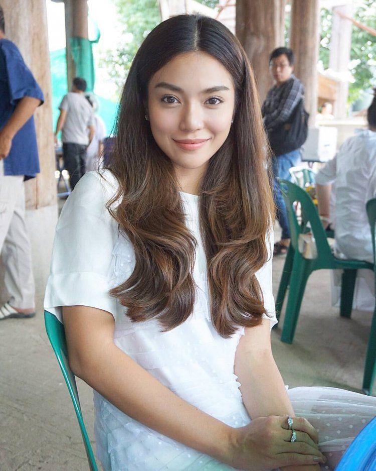 Tìm hiểu đôi chút về nữ diễn viên xinh đẹp Prang Kannarun (5)