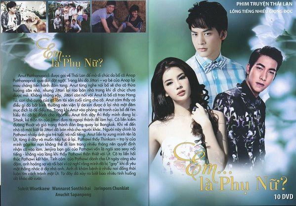 Tổng hợp những bộ phim Thái Lan chuyển thể từ tiểu thuyết kinh điển (13)