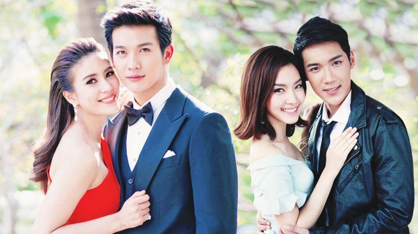 Tổng hợp những bộ phim Thái Lan chuyển thể từ tiểu thuyết kinh điển (14)