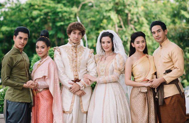 Tổng hợp những bộ phim Thái Lan hay từng gây bão toàn châu Á (4)