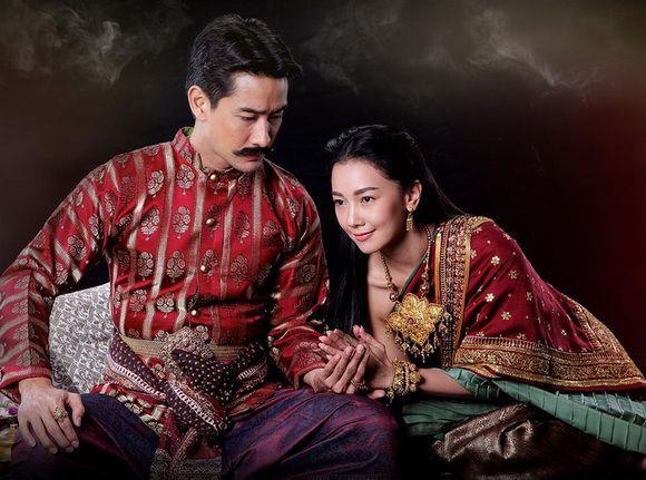 Tổng hợp những bộ phim Thái Lan hay từng gây bão toàn châu Á (5)