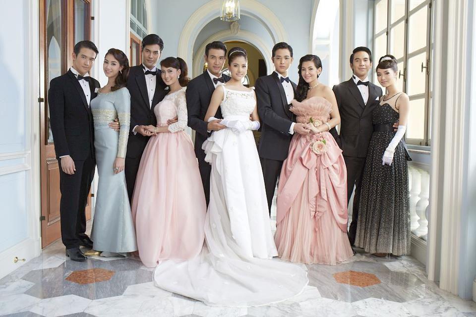 Tổng hợp những bộ phim Thái Lan hay từng gây bão toàn châu Á (6)