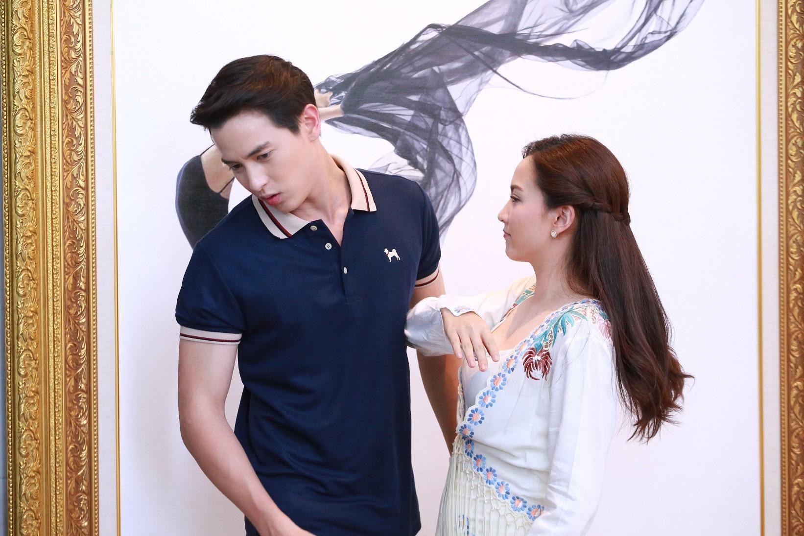 Tổng hợp những câu nói thả thính crush hay nhất của James Ji (4)
