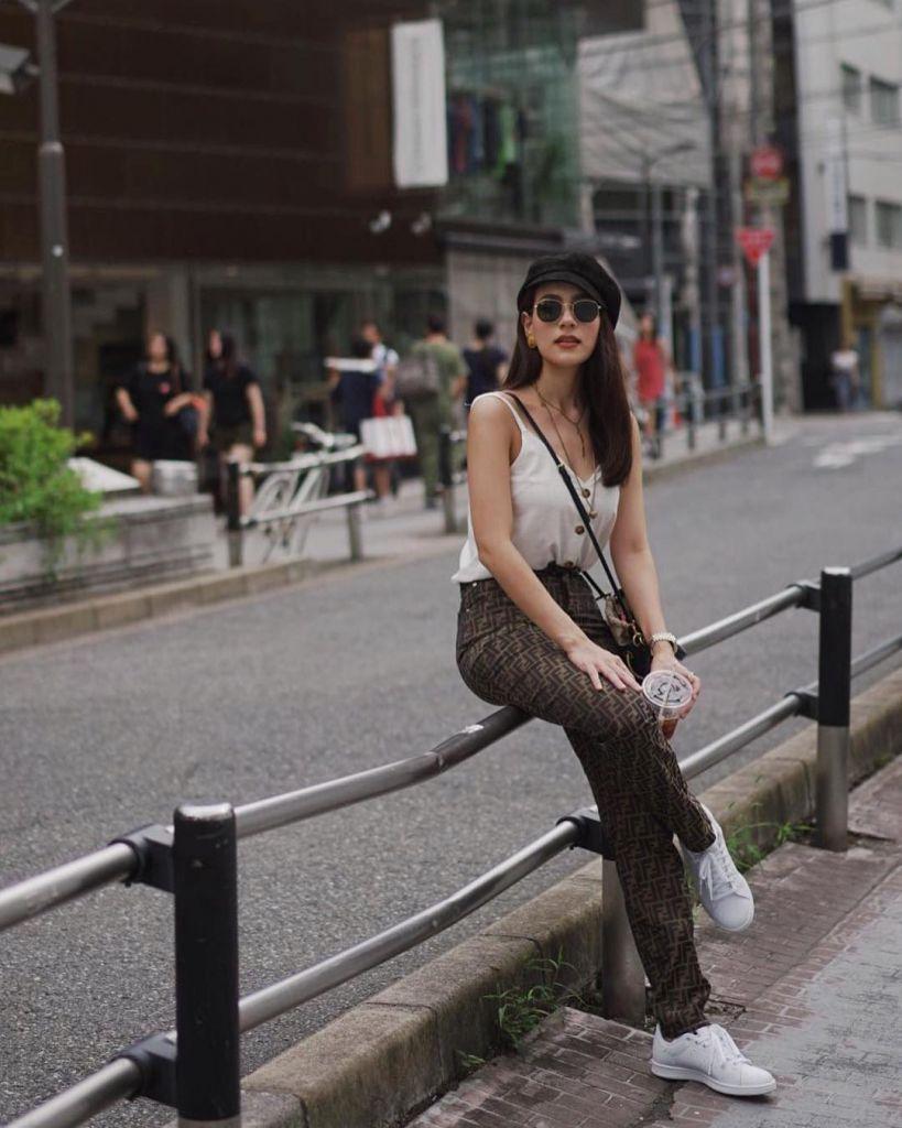 """Top 3 nữ diễn viên nổi tiếng Thái Lan có Follower """"khủng"""" trên Instagram (13)"""
