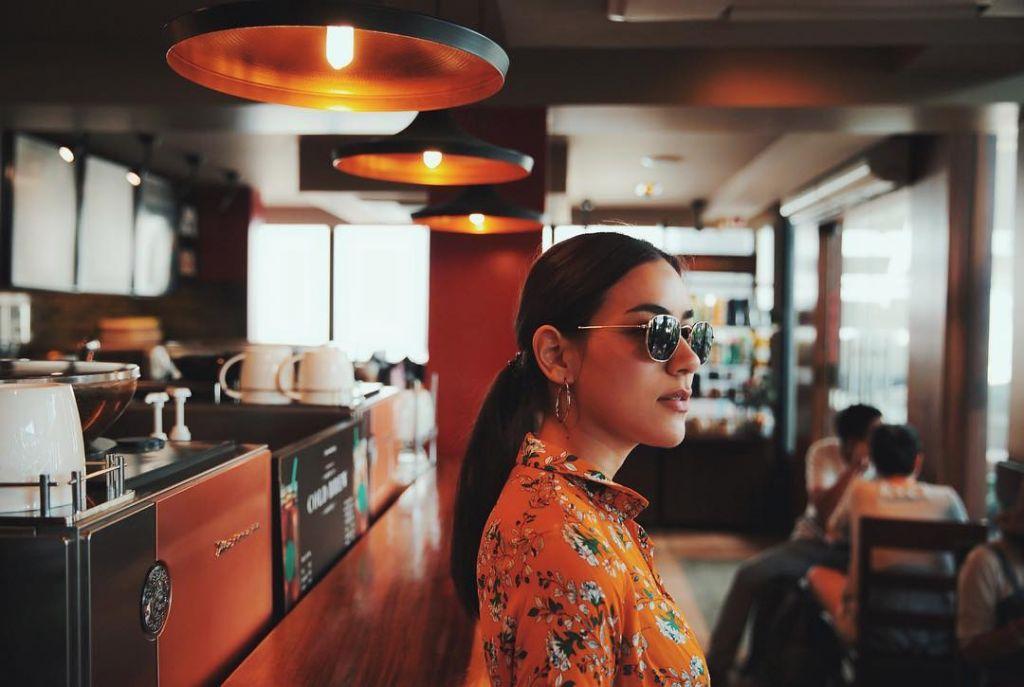"""Top 3 nữ diễn viên nổi tiếng Thái Lan có Follower """"khủng"""" trên Instagram (14)"""