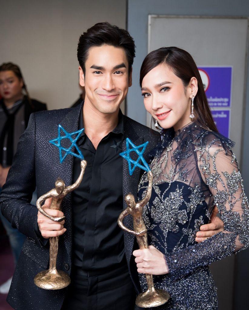 """Top 3 nữ diễn viên nổi tiếng Thái Lan có Follower """"khủng"""" trên Instagram (5)"""