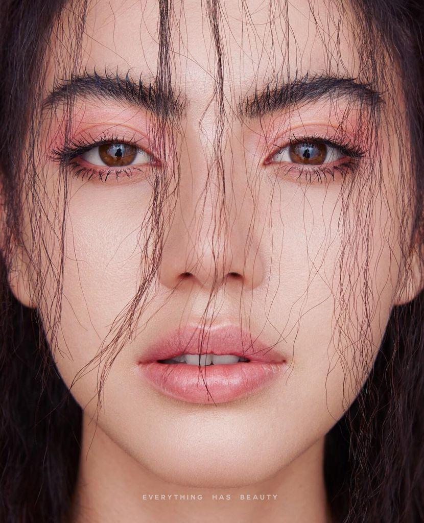 """Top 3 nữ diễn viên nổi tiếng Thái Lan có Follower """"khủng"""" trên Instagram (9)"""