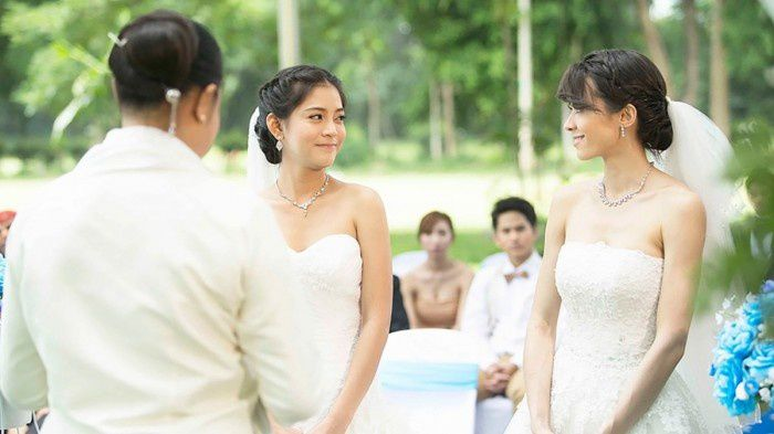 Top 5 bộ phim les (phim đồng tình nữ) Thái Lan hay nhất (5)