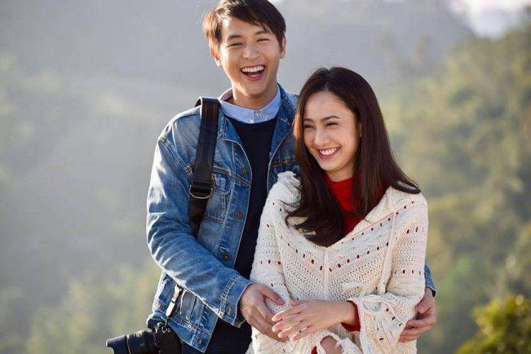 Top 5 phim Thái Lan hay nhất mới nhất 2018 trên kênh Youtube Channel 3 (3)