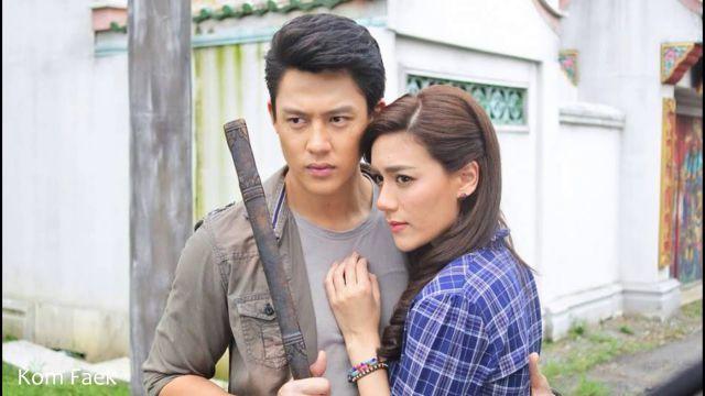 Top 5 phim Thái Lan hay nhất mới nhất 2018 trên kênh Youtube Channel 3 (7)