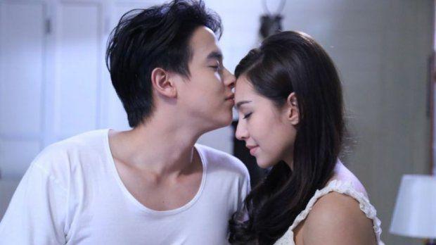 Top 6 bộ phim hay nhất của James Jirayu - hoàng tử nụ cười Thái Lan (2)