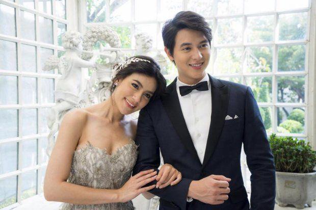 Top 6 bộ phim hay nhất của James Jirayu - hoàng tử nụ cười Thái Lan (4)