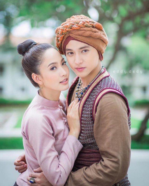 Top 6 bộ phim hay nhất của James Jirayu - hoàng tử nụ cười Thái Lan (5)