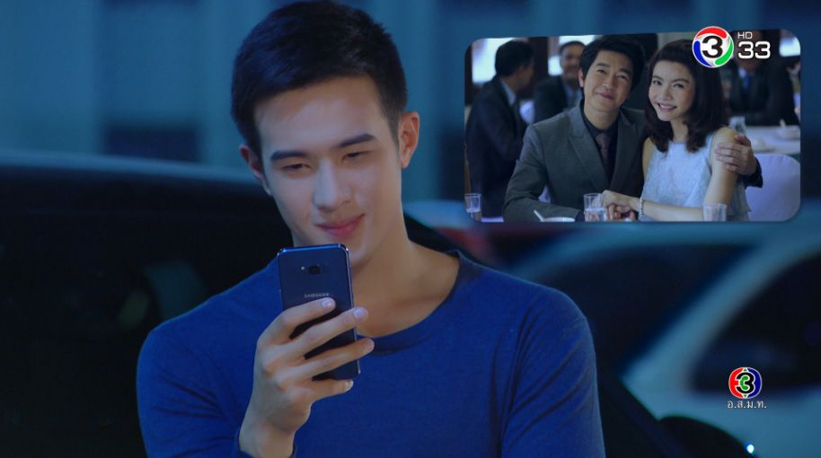 Trái tim trong lửa lạnh tập 1, 2: James Ma vung tiền & rắc thính mọi nơi (7)