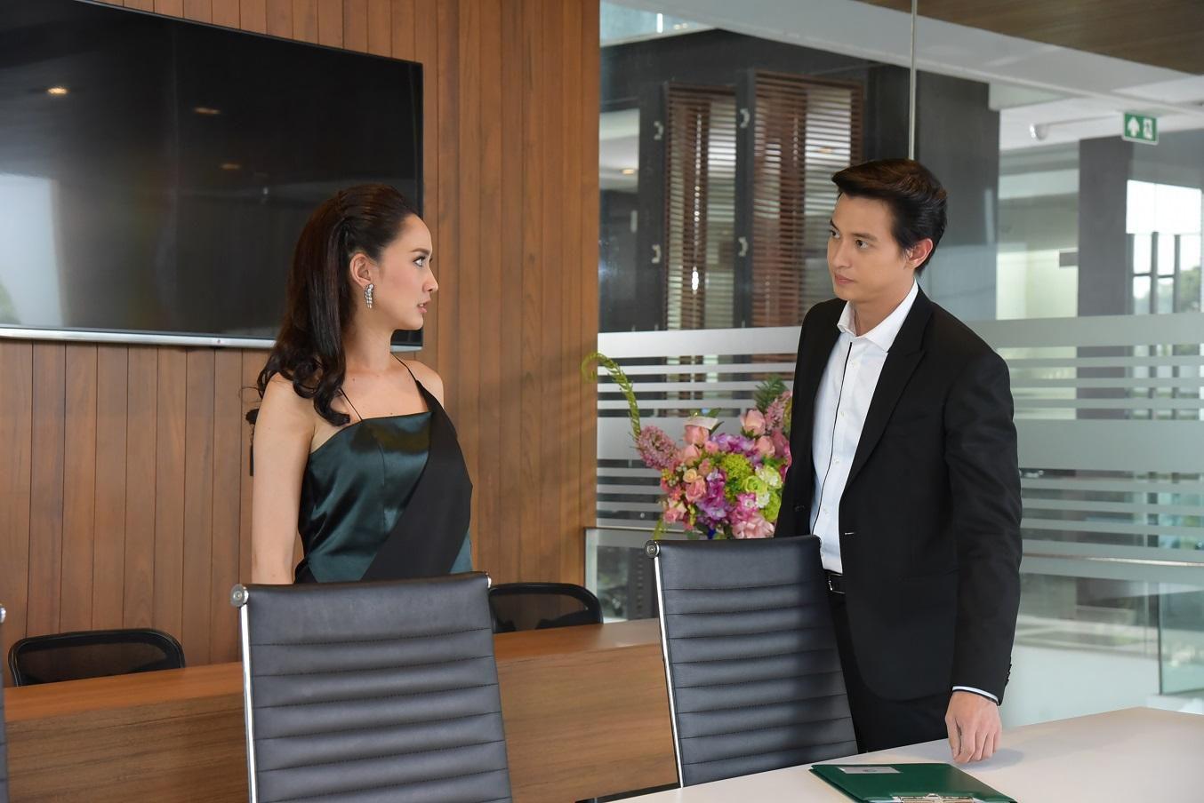 Yêu như kiểu James Ji trong phim Trò chơi tình ái, liệu bạn có muốn? (3)